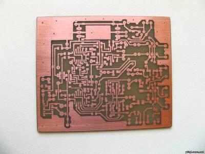 комплект SMD микросхем для